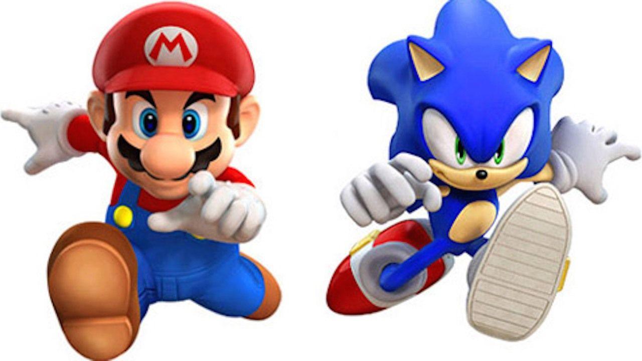 Sonic E Mario Jogo Do Mario Super Mario Melhores Jogos Online