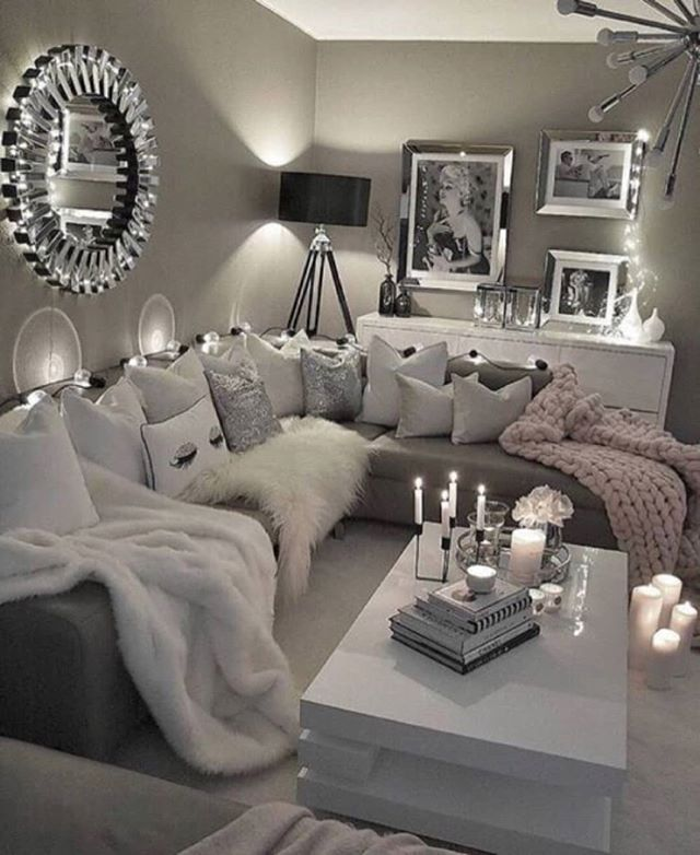 Love this living room inspo! Whats your favourite piece ...