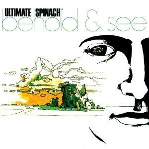Behold Amp See Ultimate Spinach Ultimate Spinach