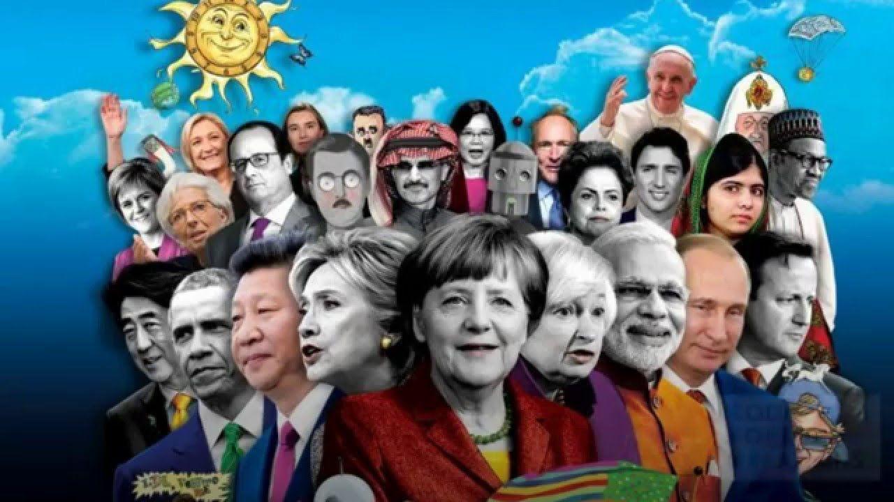 12/13/15 (NWO BEAST system hitting world wide!) EU Moves ...