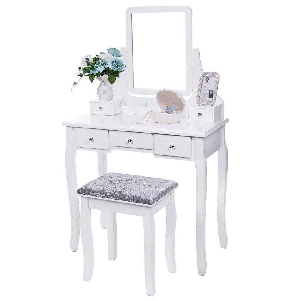 Vanity table vanity tables pinterest