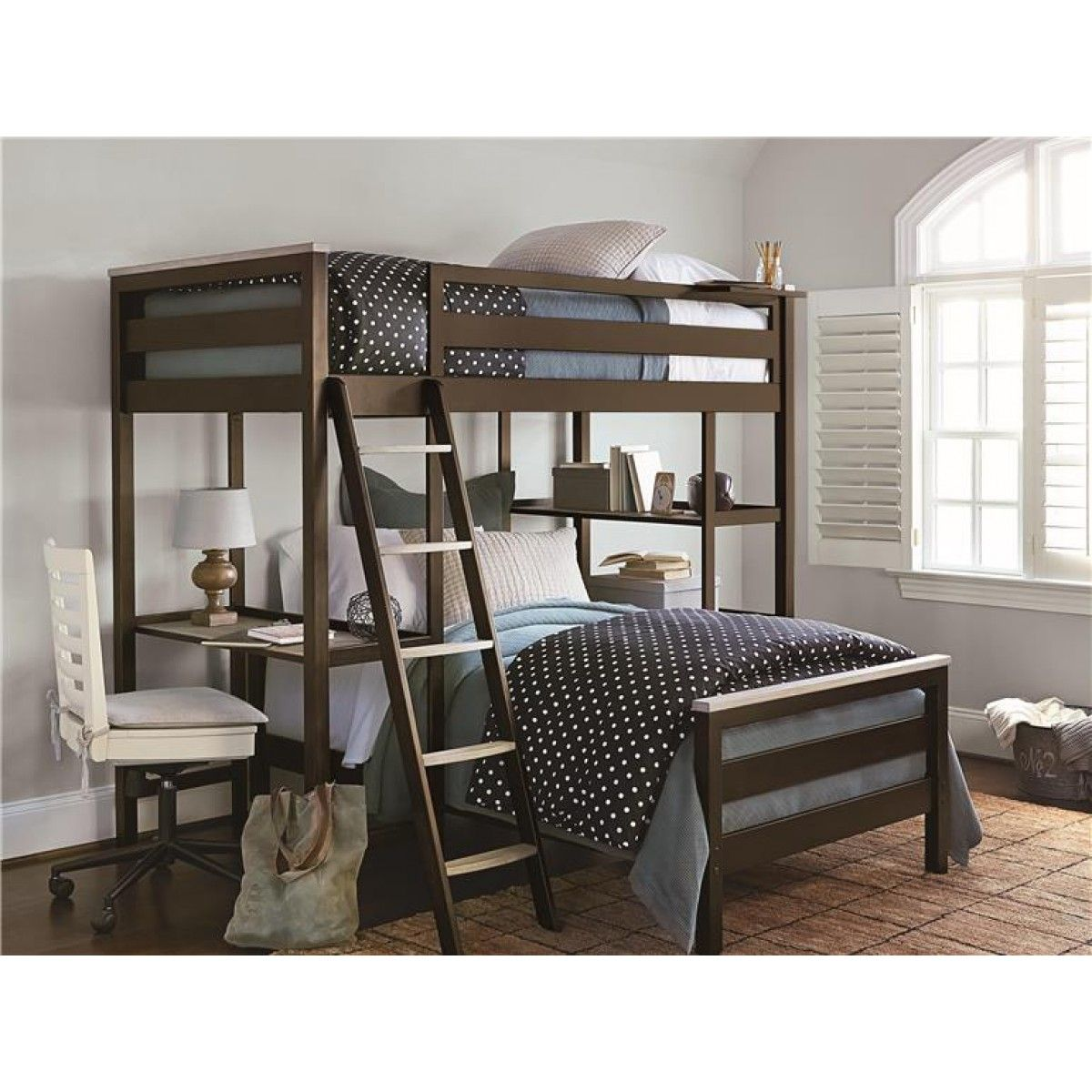 Universal Furniture Smartstuff myRoom Bunk Bed Twin twin