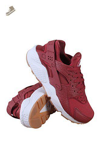 b782a7d91ed9c Nike Women's Air Huarache Run Cedar/White 859429-600 (SIZE: 9 ...