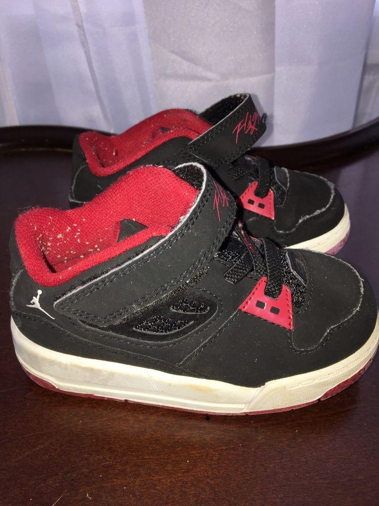 Nike Chaussures Enfant Taille 6c Jordans