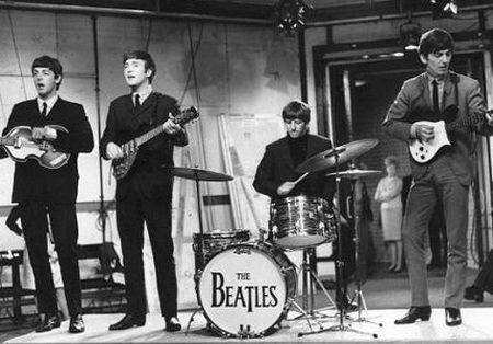 25 Best Beatles Wedding Songs