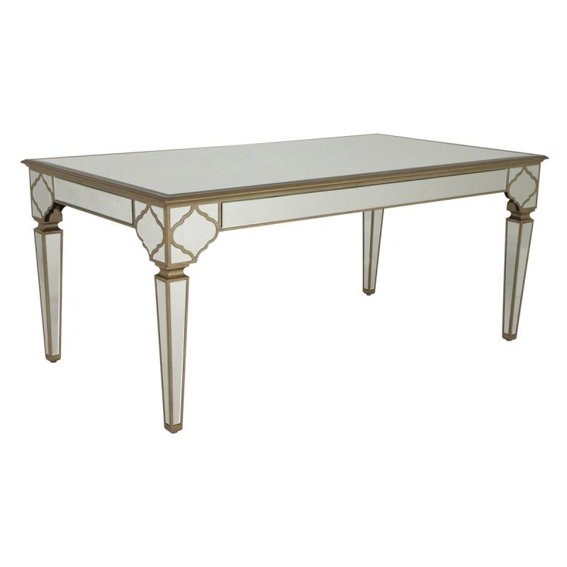 Casablanca 6 seater Dining Table Dining Tables
