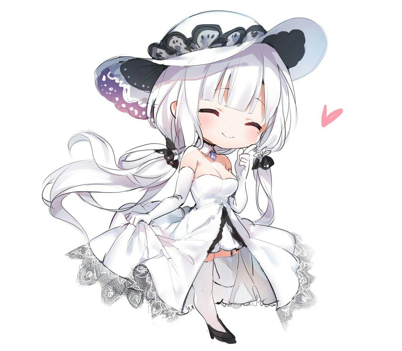 Pin by haozhe heng on anime Cute anime chibi, Anime