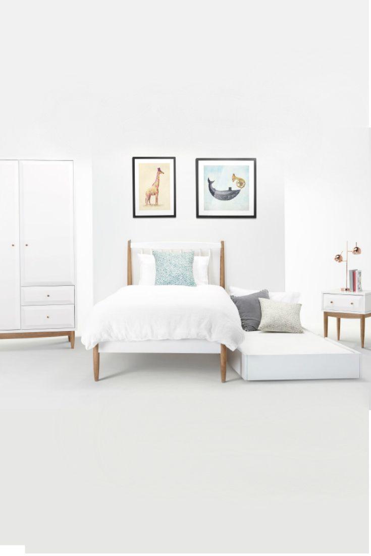 Mit Der Williow Kollektion Wirdu0027s Elegant Kuschelig Im Schlafzimmer. Denn  Hier Trifft Minimalismus Auf Skandinavische Gemütlichkeit.