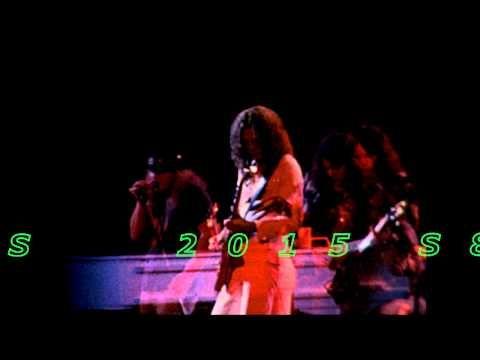 Lynyrd Skynyrd 08 24 1977 FB HD - YouTube