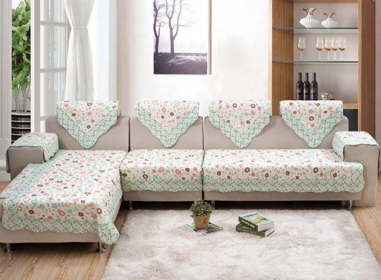 Its Very Important To Buy A Slip Cover For Your Sofa It Helps You To Keep It Clean And Stain Free Especially Colorful Sofa Living Room Sofa Design Sofa Covers