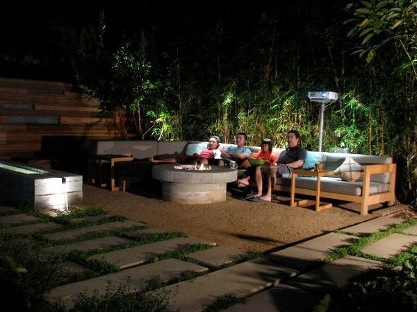 Buyeru0027s Guide Table Of Contents: Best Projectors For Outdoor Movie Theaters  Can I Have A Backyard Movie Theater Without A Screen? All In One Outdoor  Movie ...