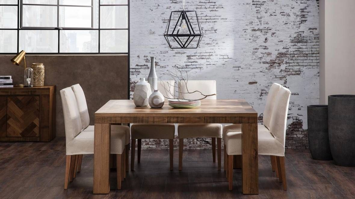 Duke Square Dining Table New Home In 2019 Chair