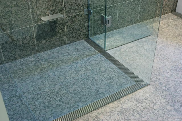 Curbless Shower Designs | Flush Curbless 45% Channel Drain?  Problems? 45_flash_41_1238639325