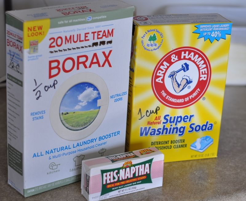 New Bar Of Laundry soap