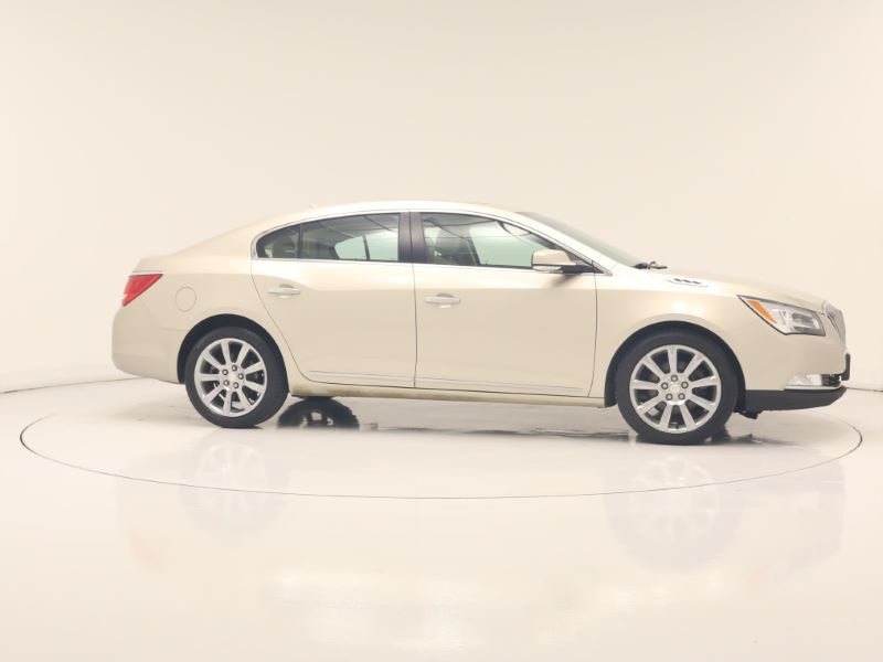 Used Cars Tri Cities >> Used 2014 Buick Lacrosse In Tri Cities Tennessee Carmax