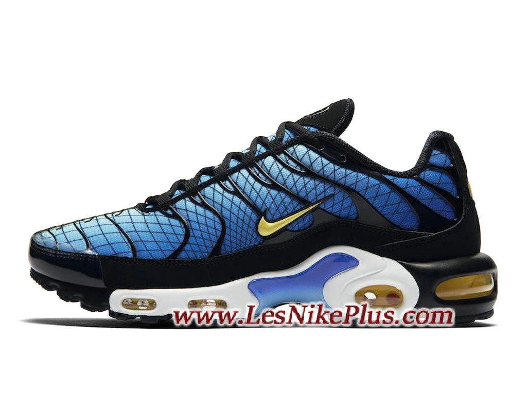 Sneaker Nike Air Max Plus Chaussures Officiel Tn 2019 Pas ...