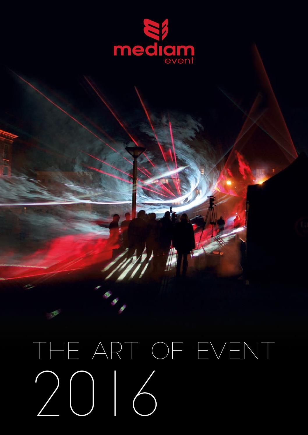 16 mediam event katalog