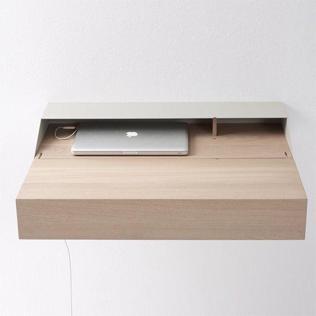 Fancy DeskBox by Raw Edges Shelves, Storage shelves
