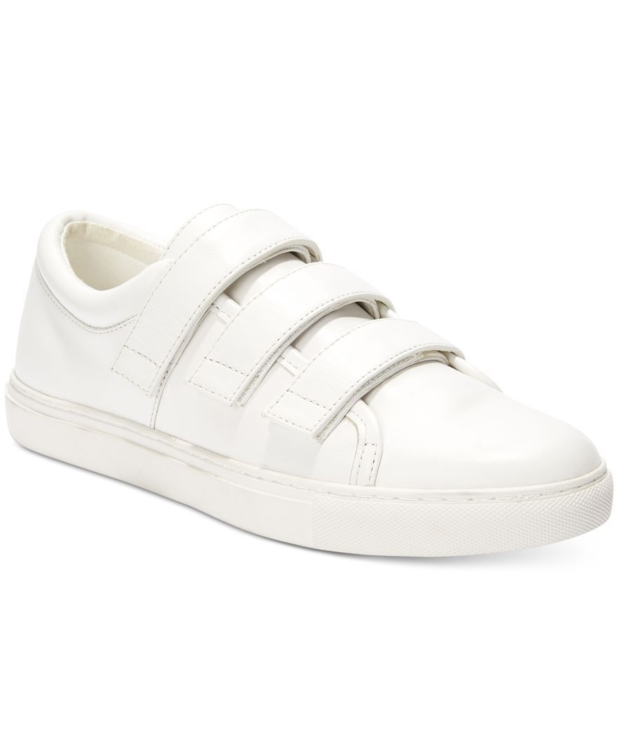 Kenneth Cole New York Women's Kingvel Velcro-Strap Sneakers - Sneakers -  Shoes - Macy's
