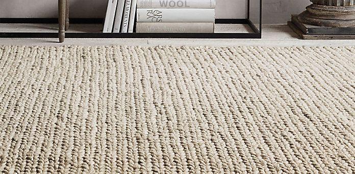 Lovely Wool Hallway Runner