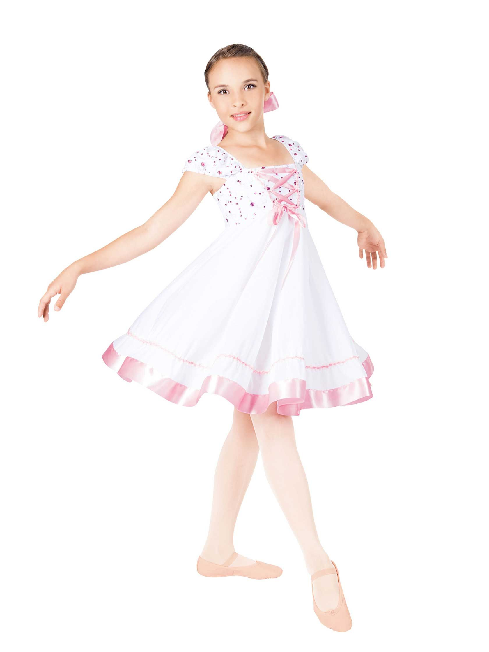some little girls wore this at the 2013 recital where i do dance