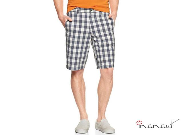 ¡Estas son las sutiles y pequeñas diferencias entre los #Shorts y las #Bermudas!
