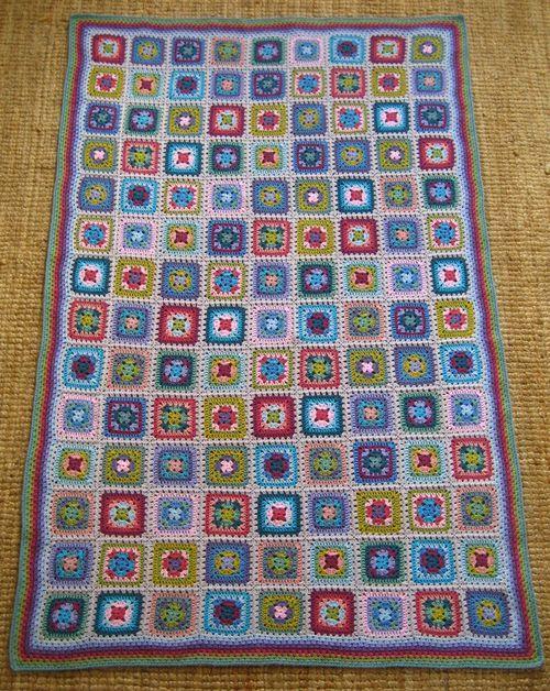 attic 24 blankets. lucy from attic24u0027s beautiful harmony granny square blanket attic 24 blankets t