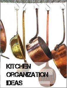 15 Life Changing Kitchen Organizers