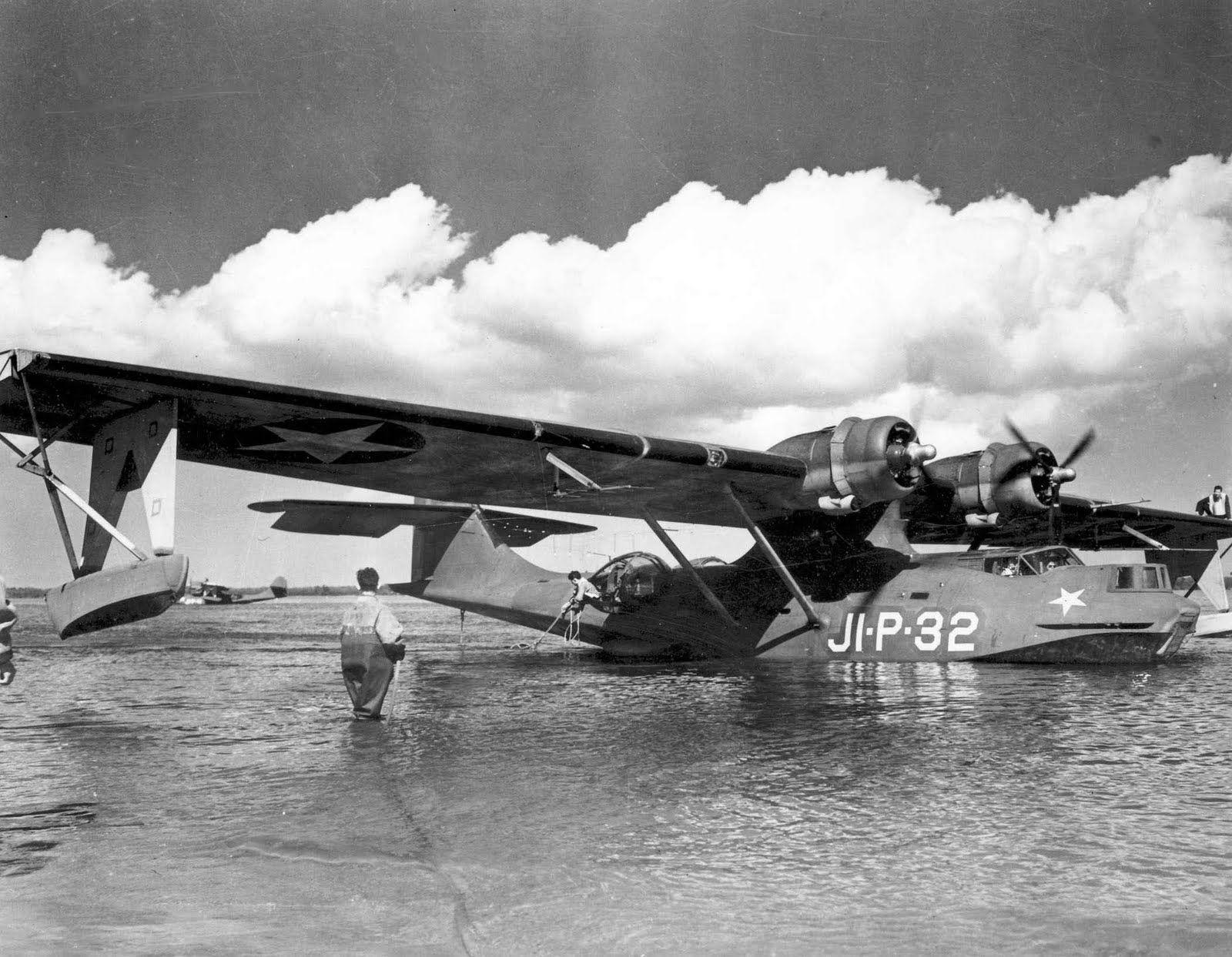 PBY+training+Squadron+NAS+JAX.jpg (JPEG Image, 1600 × 1243