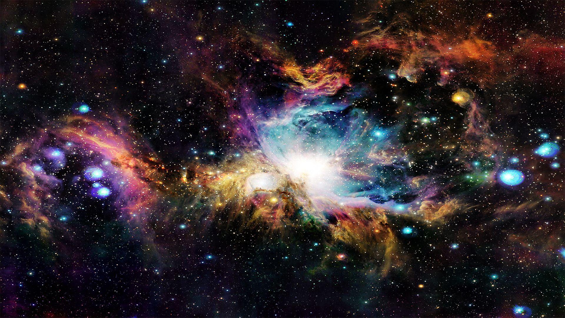New Trippy Space Wallpaper Dodskypict: Nebula Desktop Backgrounds Hd Cool 7 HD Wallpapers