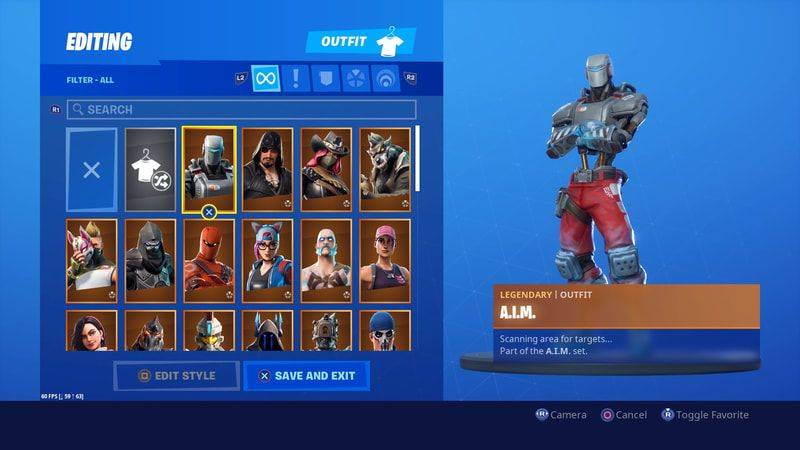 Free Fortnite Accounts With Password
