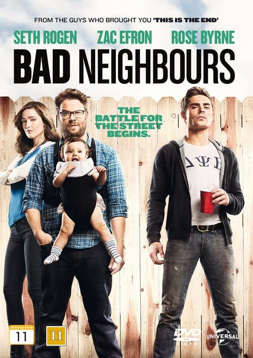 Bad Neighbors 2 Online Subtitrat