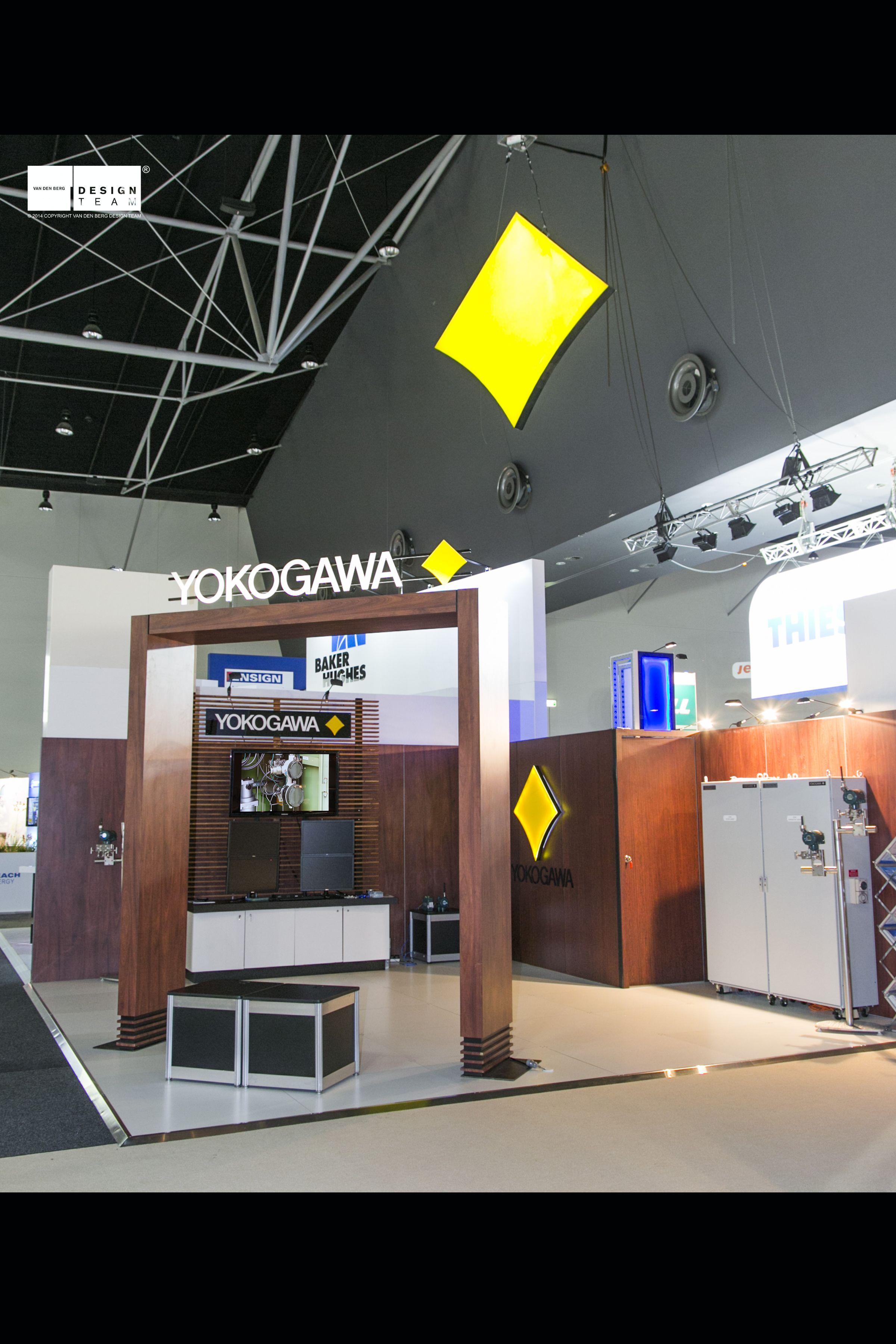 YOKOGAWA APPEA Yokogawa Electric Corporation is a Japanese