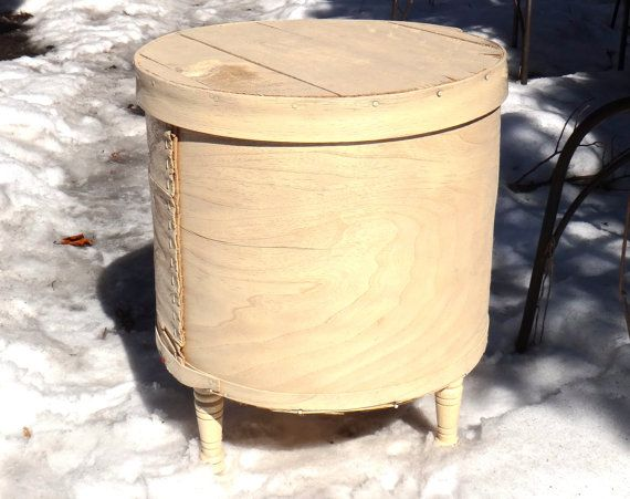 cheesebox table shabby cottage table bentwood by casakarmadecor