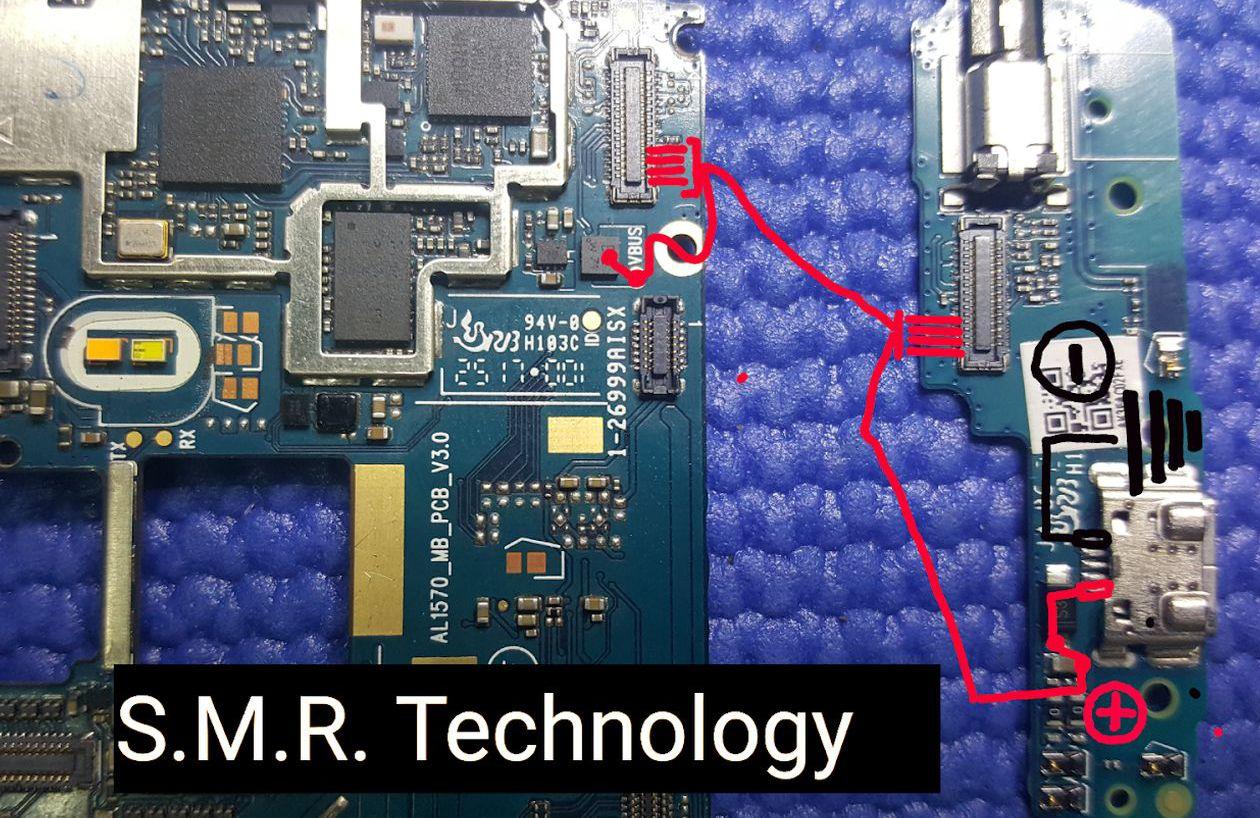 Lenovo K8 Note Charging Solution Jumper Problem Ways Lenovo Cell Phone Repair Repair