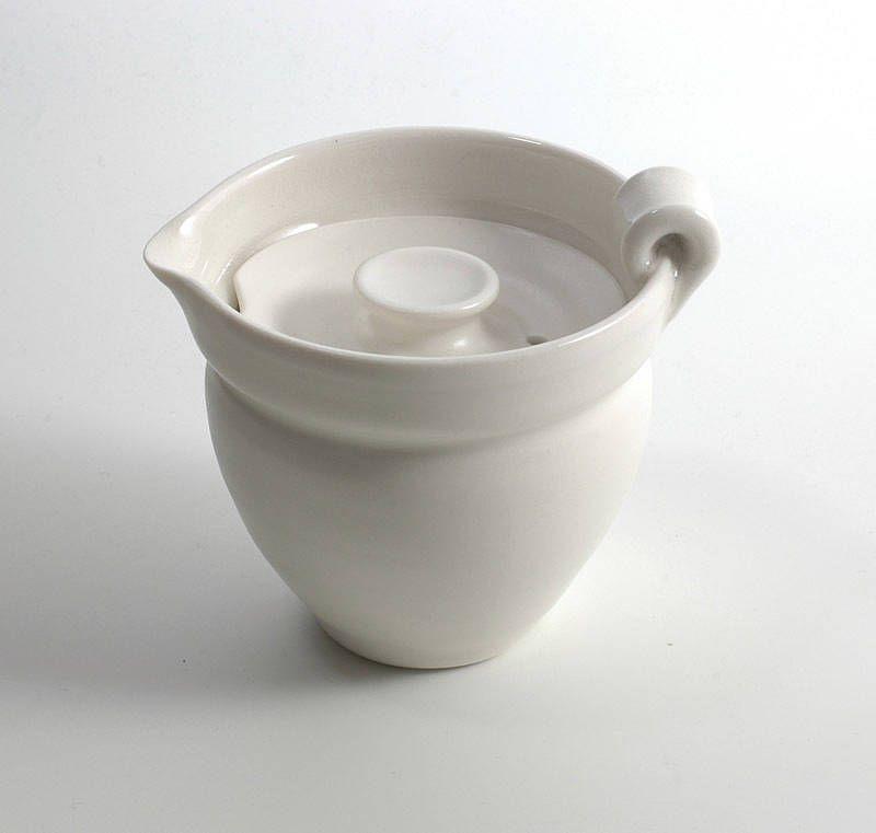 Fusion Gaiwan Single Serving Teapot