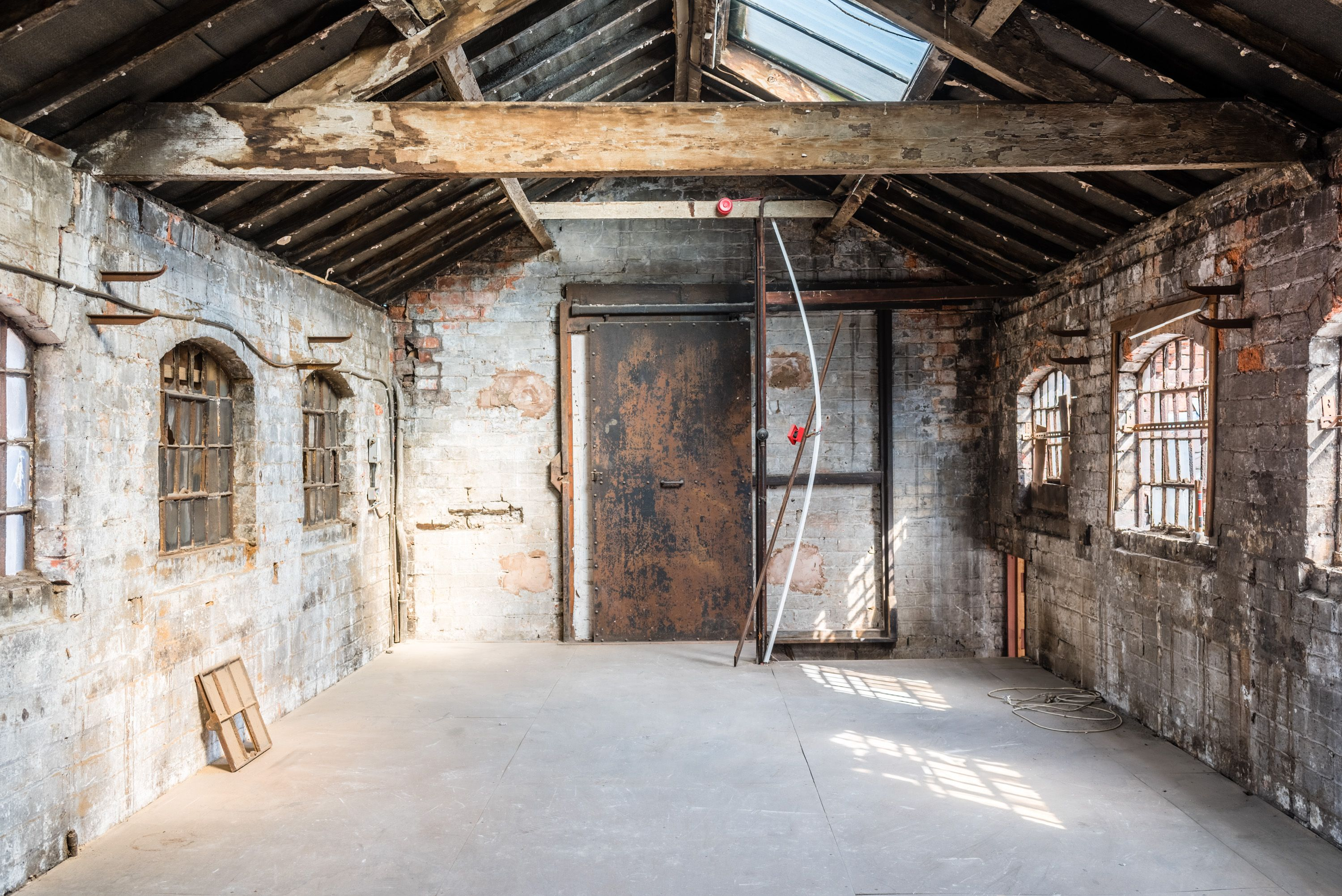 Gun Quarter Birmingham Lloyd Industrial Birmingham Renovation
