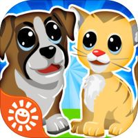 Sunnyville Pets Shop Game Play Fun Free Pet Store Kids Games By Sunstorm Interactive Computer Games For Kids Game Tester Jobs Games For Kids