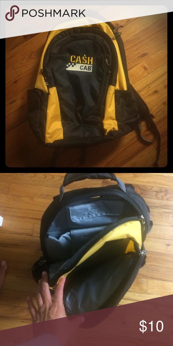Cash cab book bag Brand new Bags Backpacks