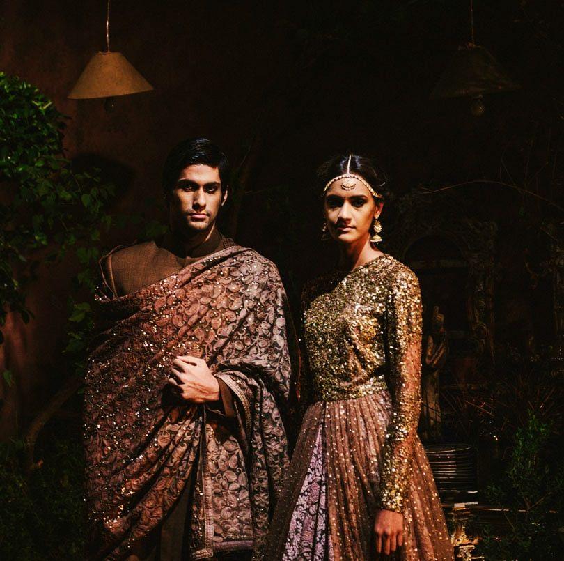 Pin by Mez Farazi on Sabyasachi | Indian fashion, Fashion ...