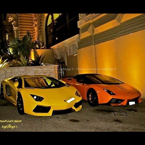 Who wins? #aventador #gallardo #lamborghini shotout? Visit www.sighters.it  #instagood #cute #photooftheday #follow #picoftheday #like #beautiful #instadaily #followme #tagsforlikes #instamood #bestoftheday #instalike #amazing #carporn #cargramm #supercars #carspotter #spotter#instafamous #supercars #dreamcars #cars #arabcars #follow4follow