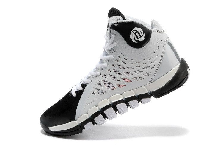 New Adidas Rose 773 Pure Platinum Anthracite White