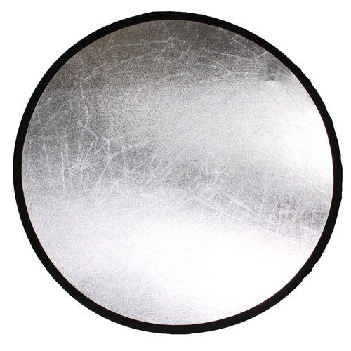 Hama Reflektor 82 cm Sølv/Hvit