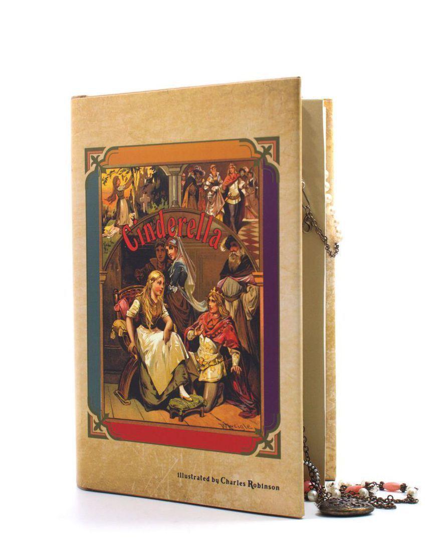 Cinderella - Hollow Book Safe