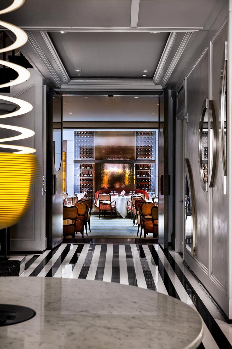 5 star luxury hotels in manhattan nyc the mark hotel for Boutique hotels near central park