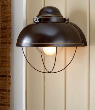 Grand River Lodge Fisherman Wall Sconce - would love this ...