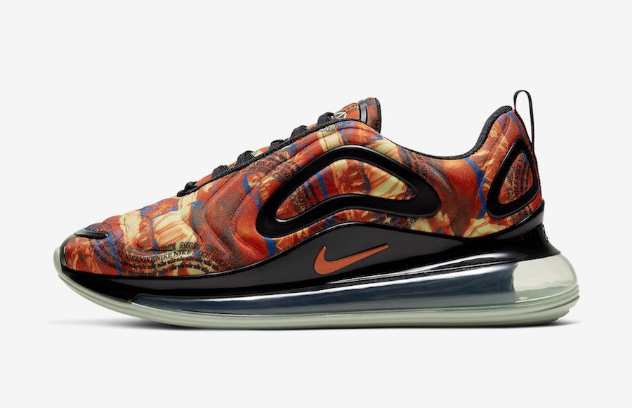 Nike Air Max 720 CU4730-900 Release Date - Sneaker Bar Detroit ...