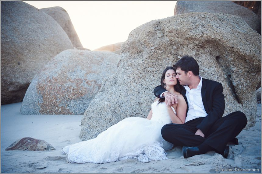 Beach #wedding photography ideas and inspirations
