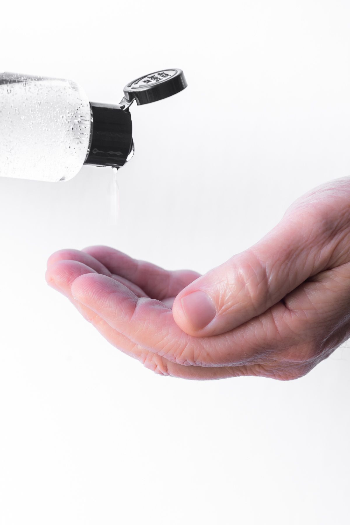 Diy Homemade Hand Sanitizer Effective Homemade Hand Sanitizer
