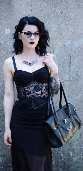 Pinterest: @MagicAndCats ☾ Magda Corvinus